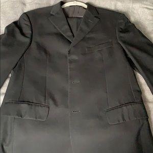 Valentino men's suit